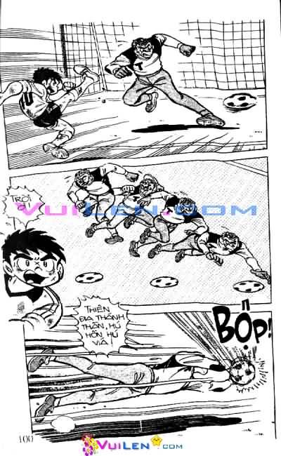 Jindodinho - Đường Dẫn Đến Khung Thành III  Tập 6 page 99 Congtruyen24h