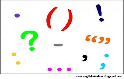 punctuation tips