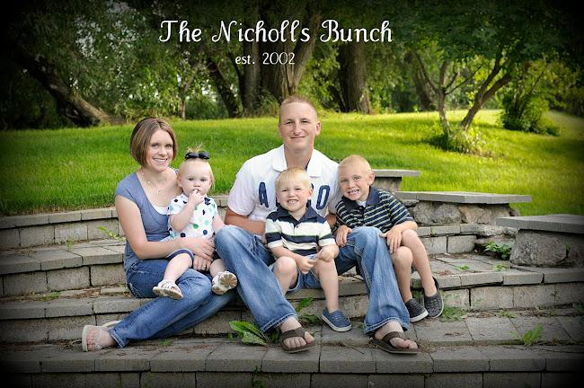 The Nicholls