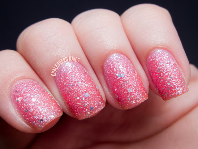 Nicole by OPI - Candy is Dandy