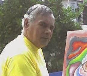Alfredo Jesús Rocha