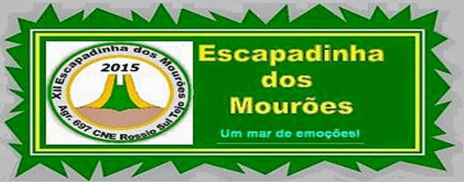 Escapadinha dos Mourões 2011
