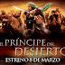 El príncipe del desierto - 2012