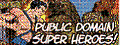 Public Domain Super Heroes