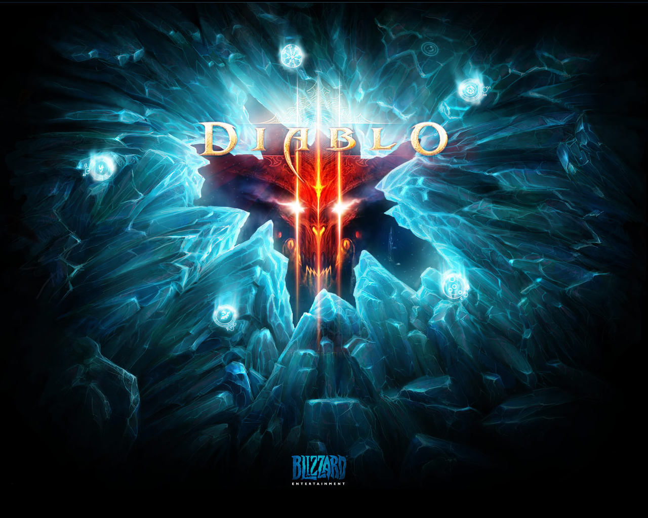 Diablo 3 Wallpaper | Desktop Wallpaper – Desktop Hd Wallpapers