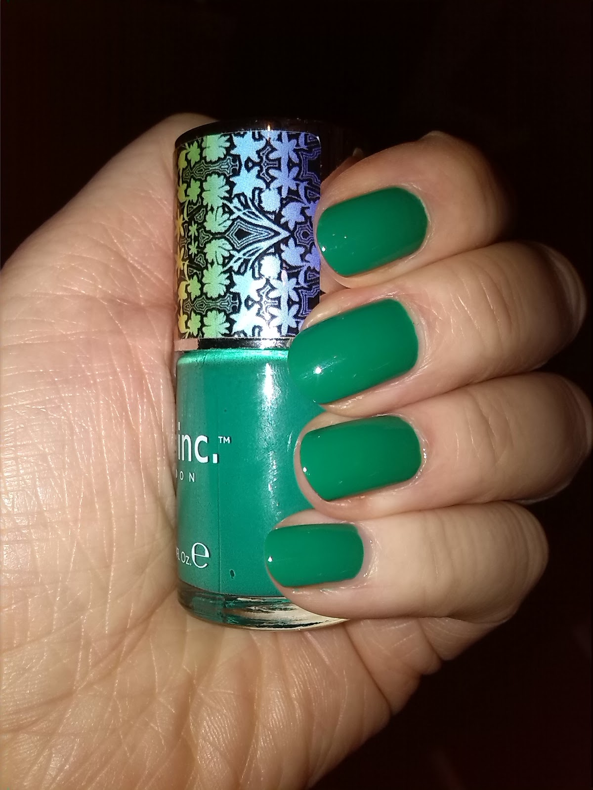 Nails Inc Queen Victoria Street