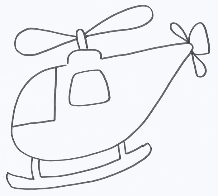 Elicottero Immagini Per Bambini : Studiamando liberamente decorazioni per maschietti