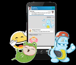 Download aplikasi blackberry messenger gratis