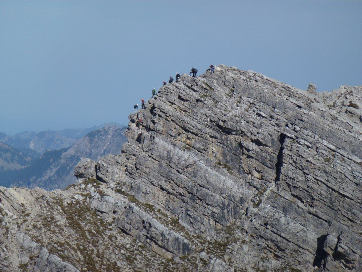 Mindelheimer Klettersteig Unfall : Abenteuer berge u2013 von der leidenschaft auf gipfel zu steigen
