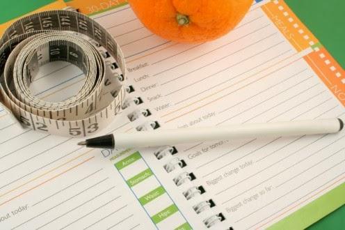 Deakin Speaking | Self-Monitoring Key to Weight Loss Success