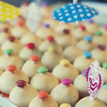 Cirkus fødselsdagsfest