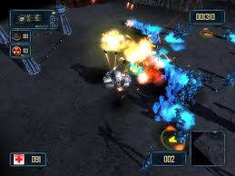 Download Alien Terminator Deluxe Games For PC Full Version Free Kuya028