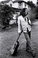 Há 30 anos morria o músico jamaicano Bob Marley