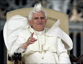 Papa reconhece pedofilia na Igreja