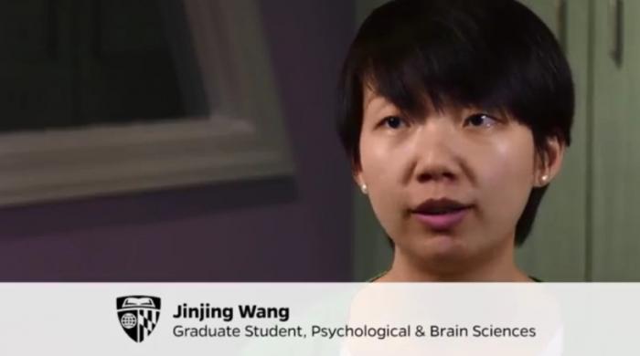 Jinjing Wang