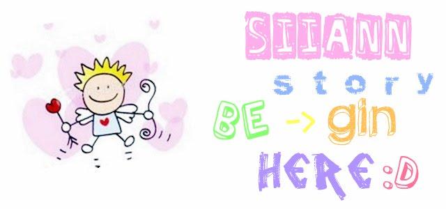 siiANN story begins here :D