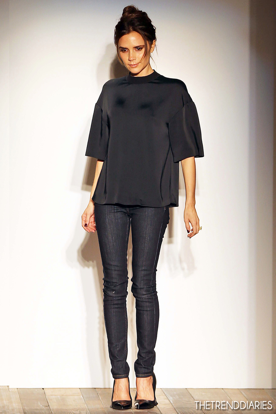 Victoria Beckham at Vi... Victoria Beckham Clothing