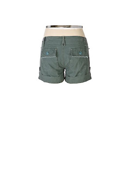 Anthropologie Canoe Shorts