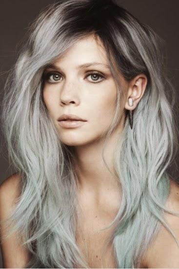 Famous Grey Hair