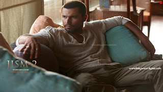 Randeep Hooda in Jism 2 High Resolution HD Wallpaper