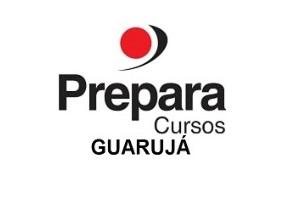 PREPARA CURSOS -  GUARUJÁ