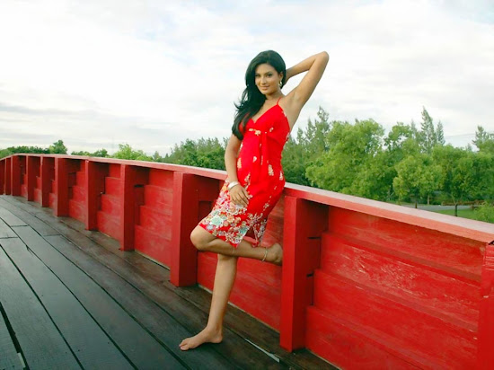 Sayali Bhagat Ghost Wallpapers Latest