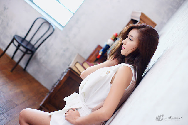 2 Kim Ha Yul - 2 Mini Setsl-Very cute asian girl - girlcute4u.blogspot.com