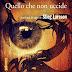 """Anteprima: """"Quello che non uccide"""" di David Lagercrantz (Millennium #4)"""