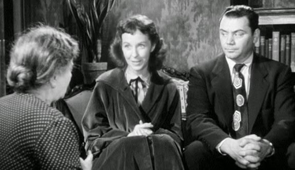 Marty 1955 incontro con la madre