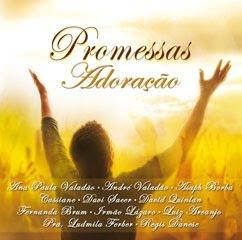 Download Cd Promessas Adoração (2011)