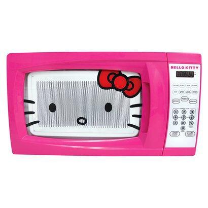 Amma 39 S P Tisserie Hello Kitty Appliances