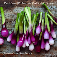 Become a Plant-Based Pro at Rouxbe's Online Cooking School!