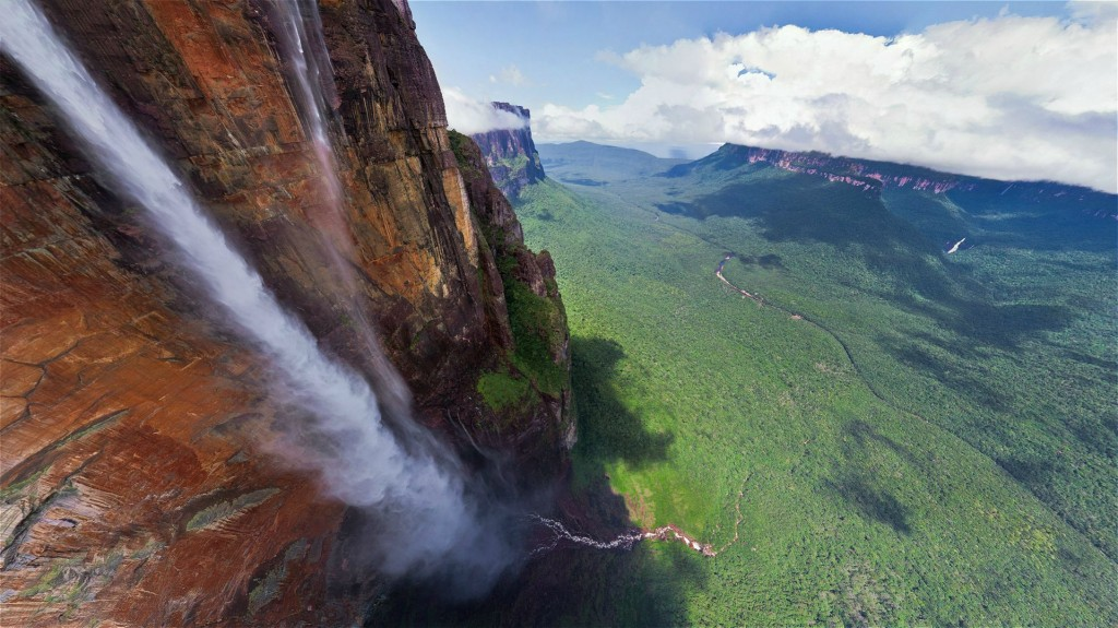 Monte roraima um dos lugares mais misteriosos e lindos do mundo photo unknown photographer thecheapjerseys Gallery