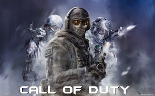 Call of Duty Ghost: Free Download PC Game Full Version + Crack