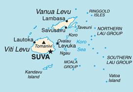 Fiji Mission