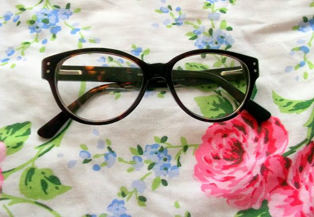 Specspost Glasses