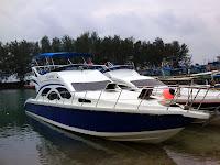 Paket Wisata One Day Tour Pulau Tidung