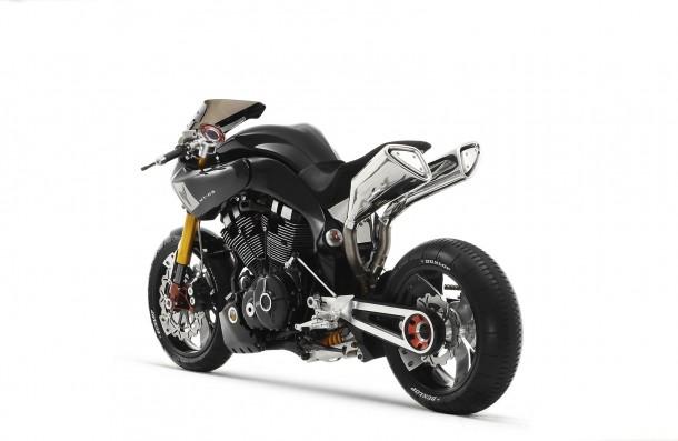 yamaha moto mecanica: