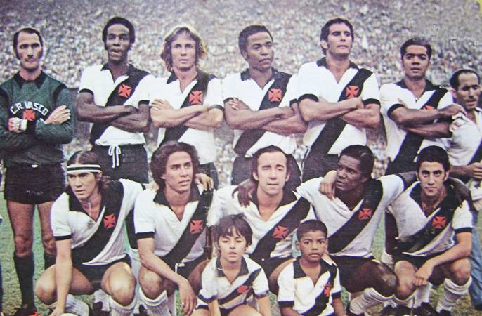GRANDE TIME DO VASCO DA GAMA