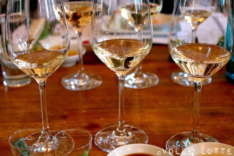 Asiatische Küche, Deutsche Weine, Pairing, Christina Fischer, Sarah Henke