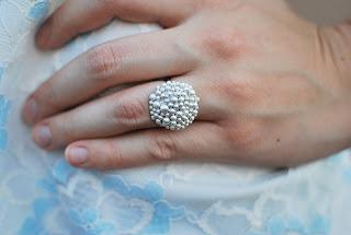 Silver ring for sale at shop.haroldstudio.com