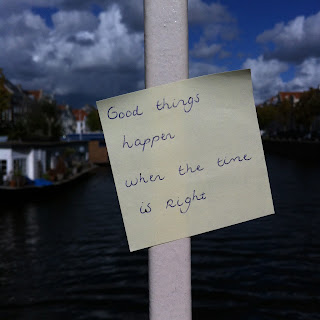 post it quote