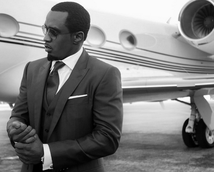 Music Business News: Diddy signs new Bad Boy distribution deal with Epic Records