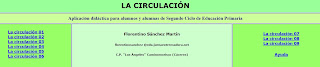 http://cplosangeles.juntaextremadura.net/web/cmedio4/circulacion/indice.htm