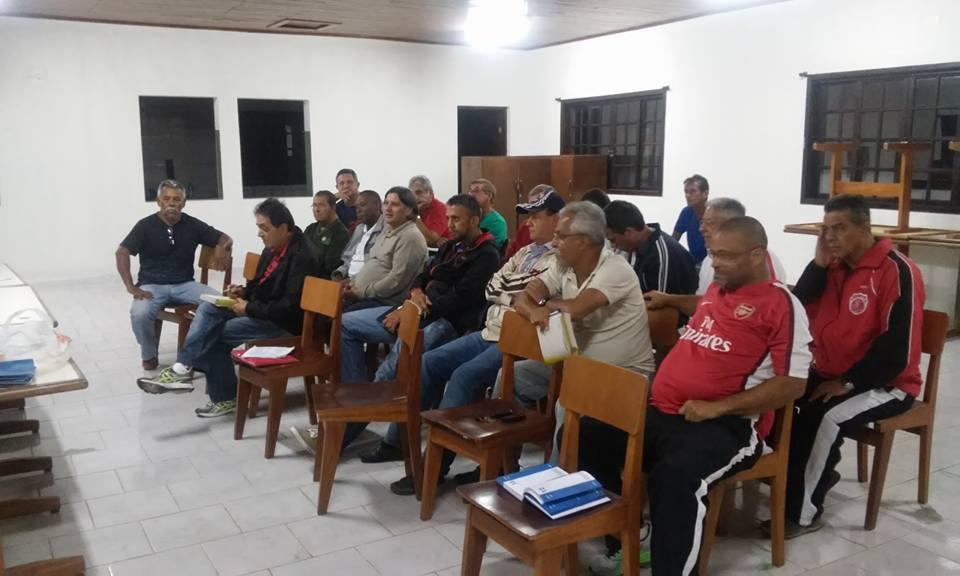 Congresso Técnico-Pariquera Açu-2016