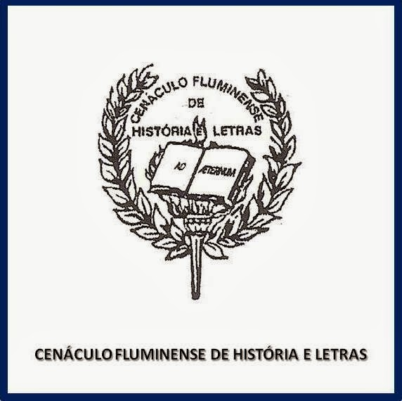 CENÁCULO FLUMINENSE DE HISTORIA E LETRAS