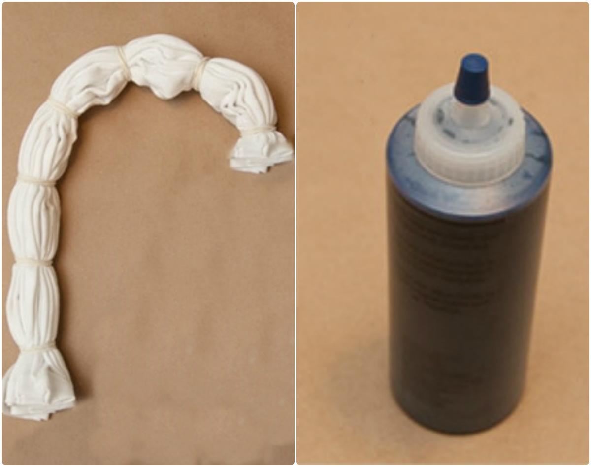 Tie Dye, How to Tie Dye
