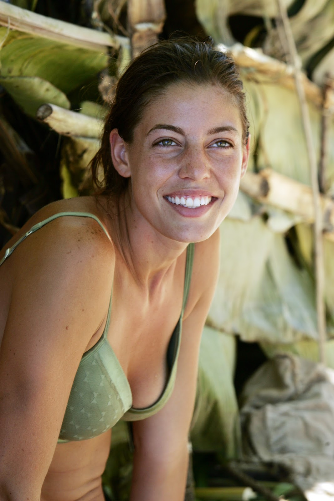 Survivor Chicks: Amanda Kimmel