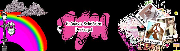 Crónicas Solidárias Portugal