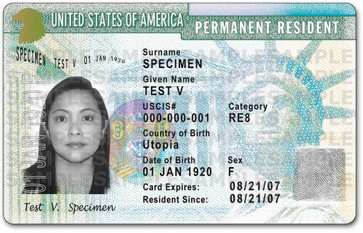 Kinder, gentler US immigration laws | La Gringa's Blogicito